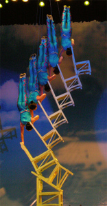 Chairbalance